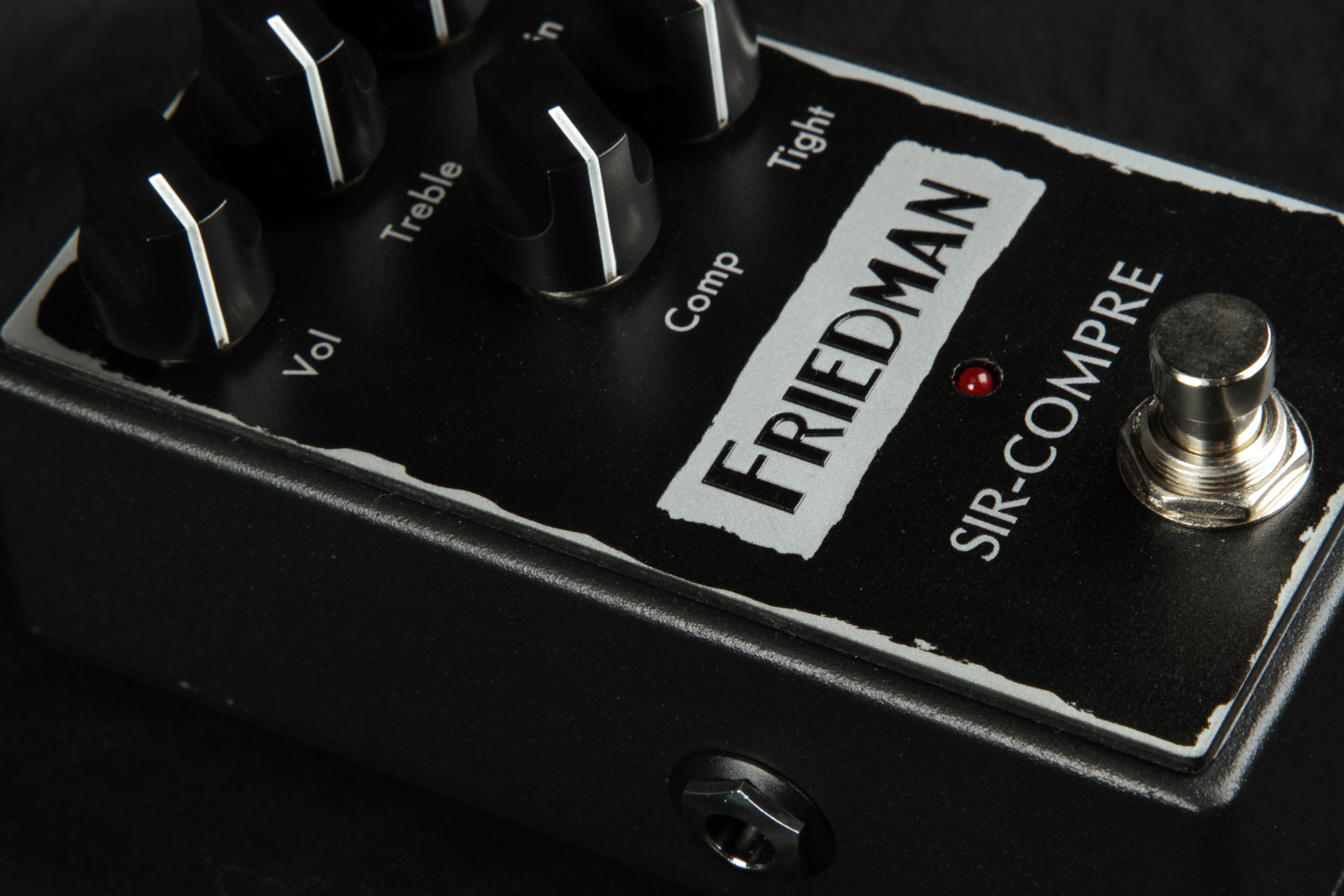 friedman guitar pedal brands effects pedals. Black Bedroom Furniture Sets. Home Design Ideas