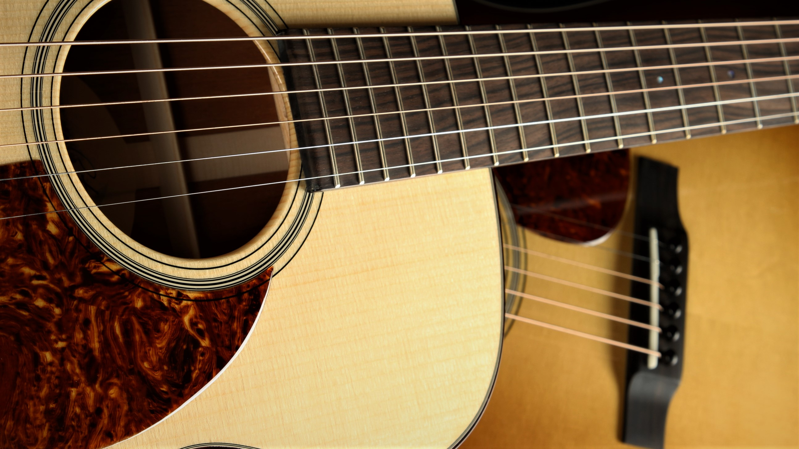 Acoustic Guitar Categories
