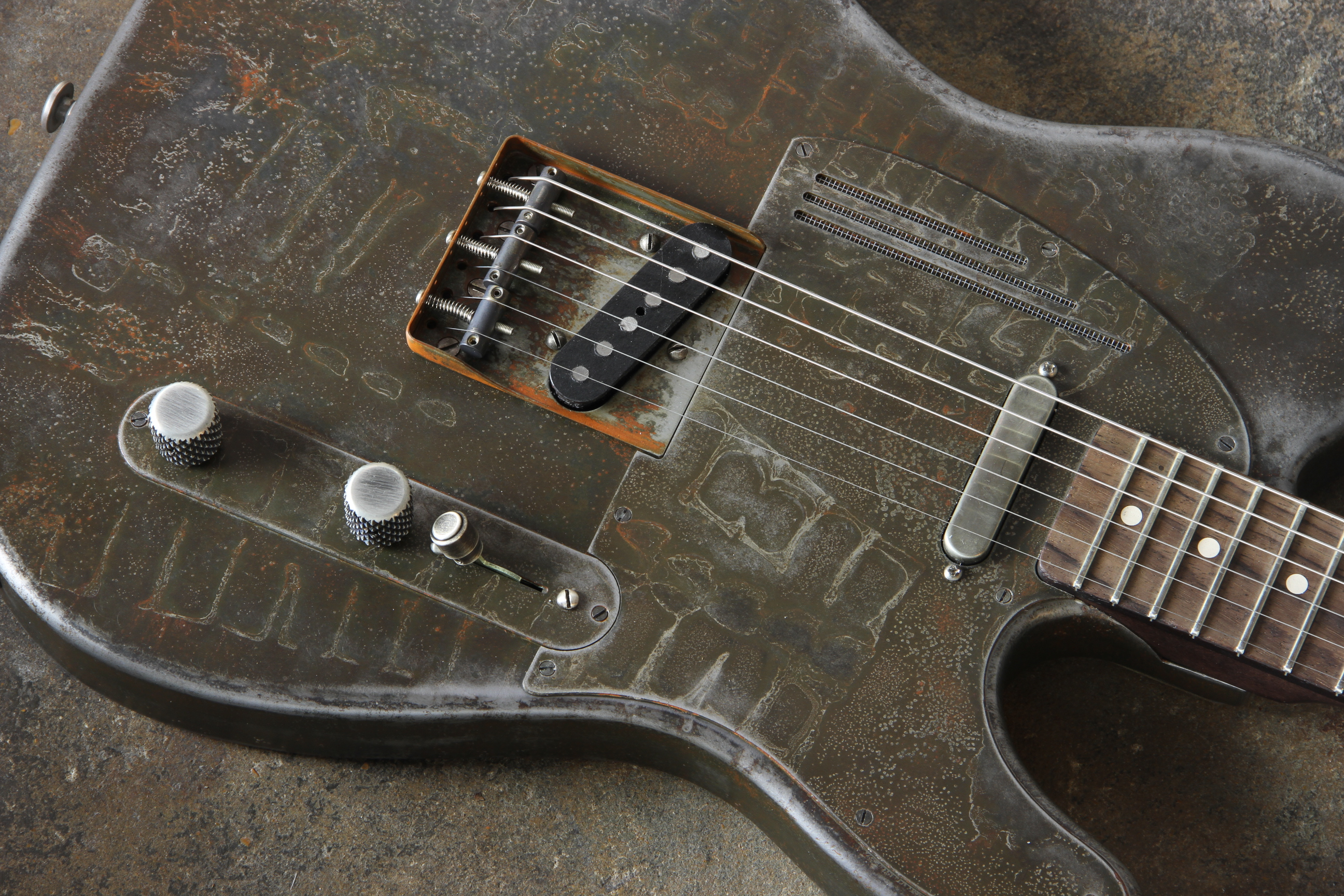 Used Electric Guitars
