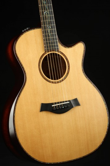 Used - Taylor Builder's Edition K14ce (2018)