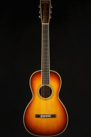 Used - Collings Parlor 2HA T Madagascar/Collings Traditional Handcrafted Case (2018)