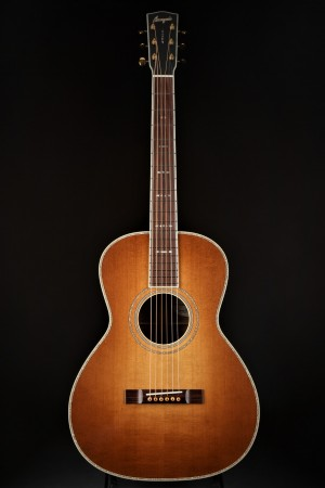 Used/Demo - Bourgeois L-DB2 12 Custom Argentine Grey - Master Koa