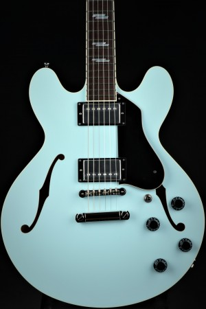 Collings I-35 LC - Sonic Blue