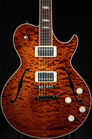Used - Collings SoCo Deluxe - Caramel (2019)