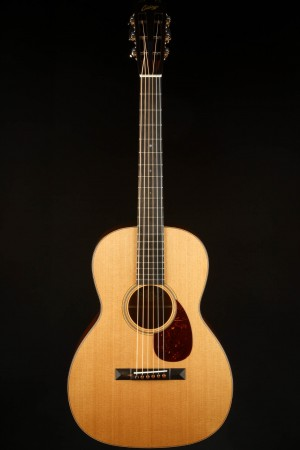 Collings 001-T Baked Sitka