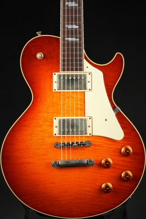 Collings City Limits Aged - Iced Tea Sunburst/NAMM Instrument
