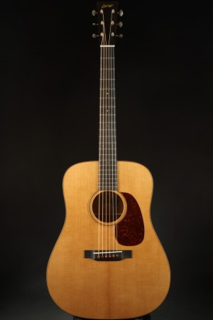 Collings D1-T Baked Sitka