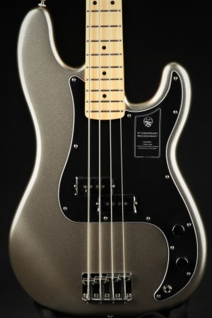 Fender 75th Anniversary Precision Bass - Diamond Anniversary Finish