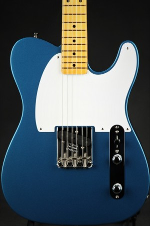 Fender 70th Anniversary Esquire - Lake Placid Blue