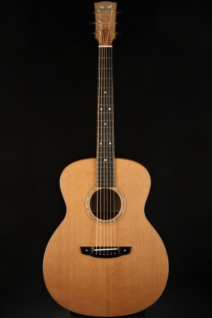 Goodall Pacific Concert Jumbo - Special Reserve Maple/Master Western Red Cedar