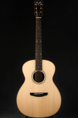 Goodall Grand Concert - Master Sitka/Rosewood