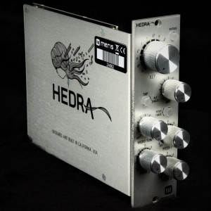 Meris Hedra 500 Series