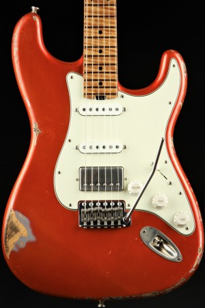 Iconic VMS-HR Aged - Aged Candy Apple Red