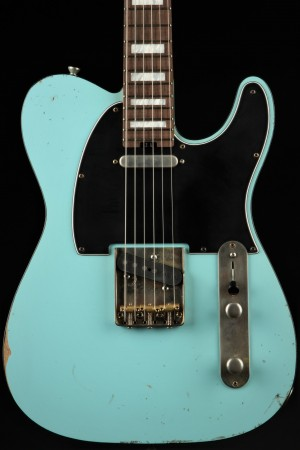 Iconic VMT Deluxe - Aged Daphne Blue