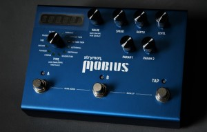 Strymon Mobius - Multidimensional Modulation