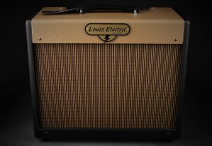Louis Electric Buster - 1x12