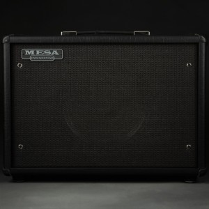 Mesa Boogie 1X12 Widebody Compact Cabinet Open Back - Cabinet