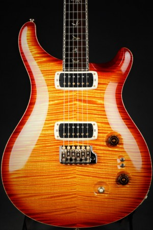 Used - Paul Reed Smith Private Stock #6313 Paul's Guitar - Cherry Smoke Burst (2016)