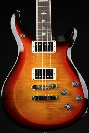 Paul Reed Smith S2 McCarty 594 - Tri Color Burst
