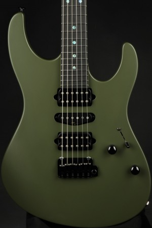 Suhr Limited Edition Modern Terra HSH - Forest Green