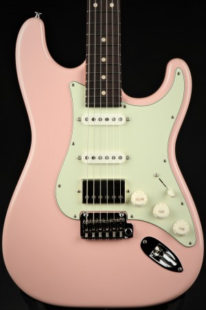Hold - Suhr Mateus Asato Signature Classic Antique - Shell Pink