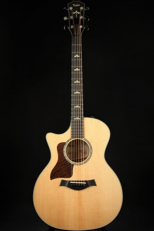 Taylor 614ce/Left Handed
