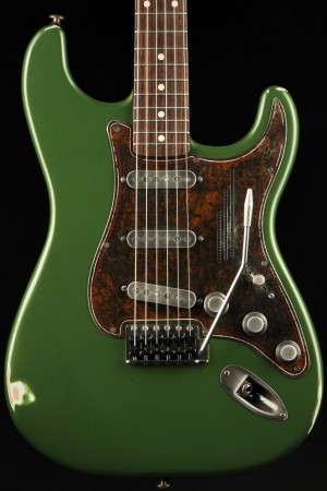 James Trussart Steel O Matic S-Style - Cadillac Green
