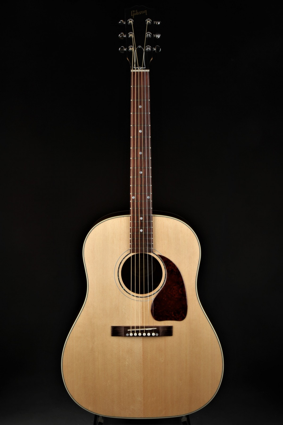 Used - Gibson Montana J15 2018 - Antique Natural - Acoustic Guitar