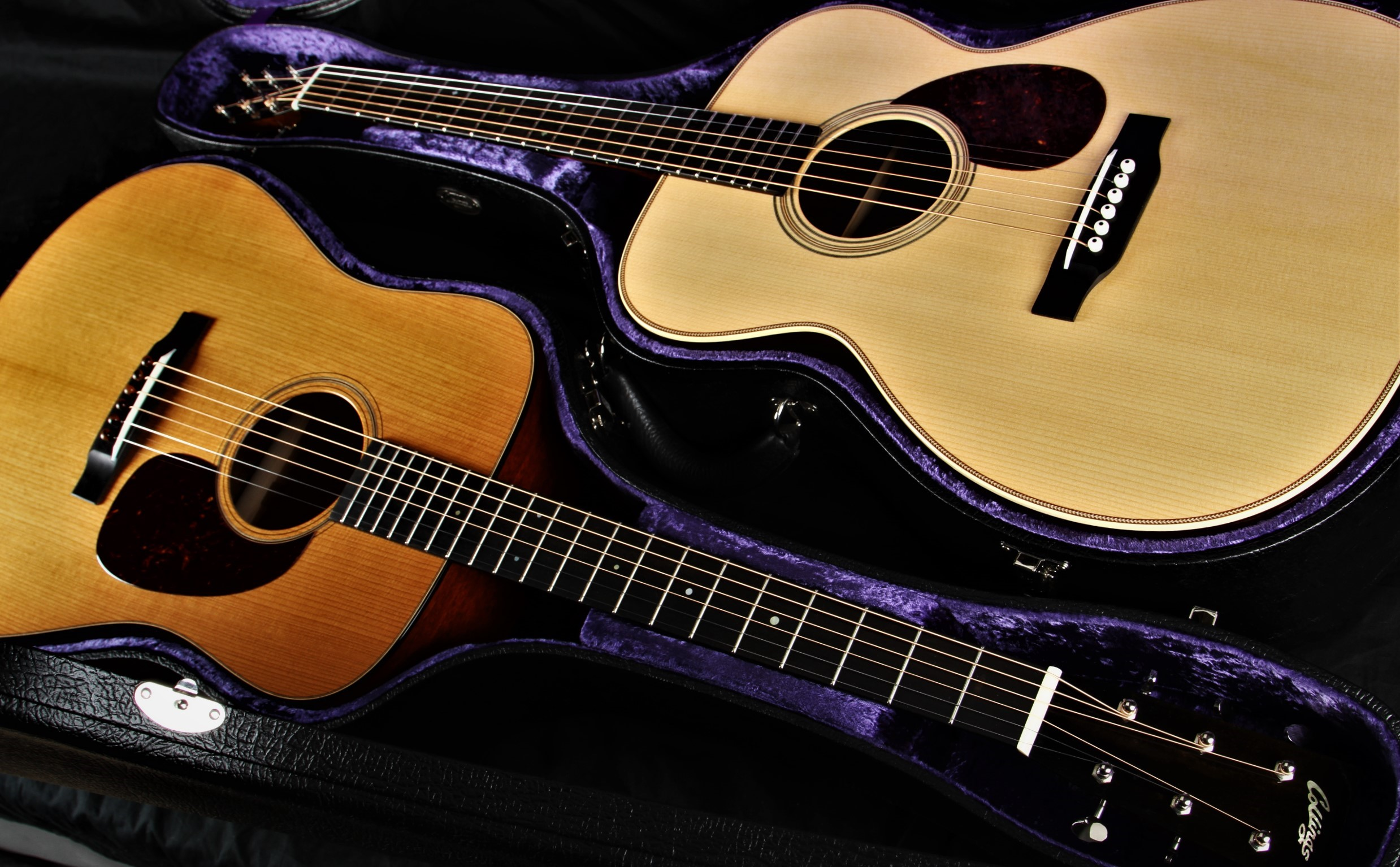 Collings Traditional