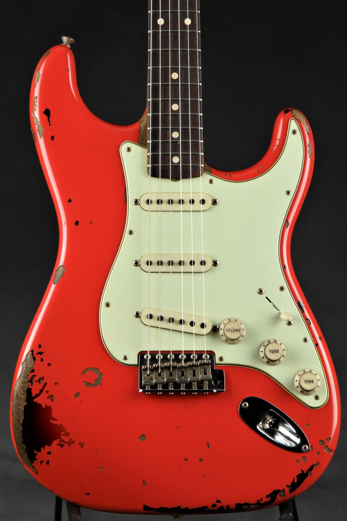 fender custom shop offers highest quality guitars with a personal touch eddie 39 s guitars. Black Bedroom Furniture Sets. Home Design Ideas