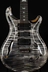 PRS Wood Library Special Semi-Hollow